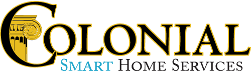Colonial Smart Home